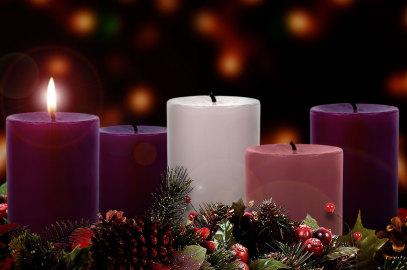 Advent Devotionals from Duke PCM+
