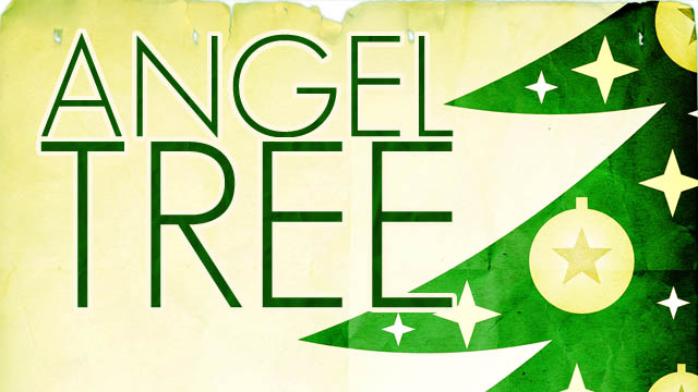 Angel Tree image
