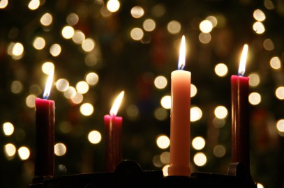 Advent Season Calendar