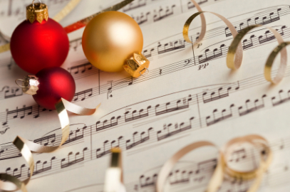 Sounds of Advent – Sunday, Dec 14th