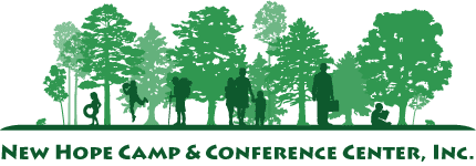 New Hope Camp logo