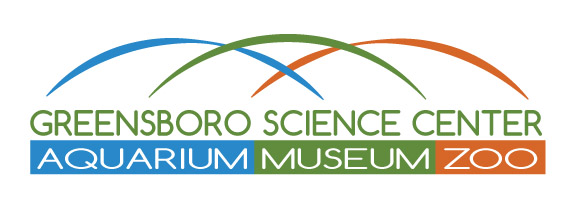 Greensboro Science Center logo