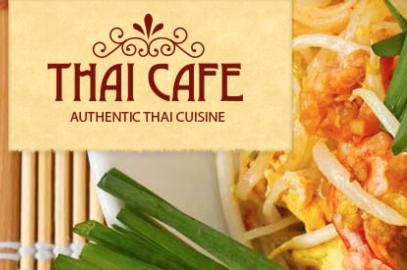 Ladies' Lunch at Thai Cafe on May 21st