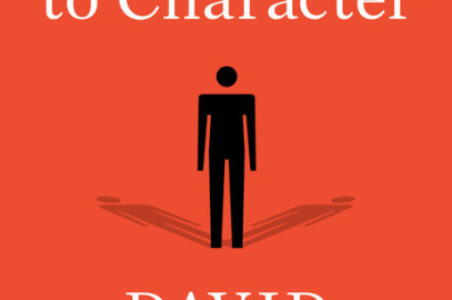 October Book Club – The Road to Character