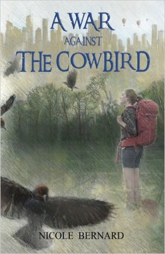 "Book Club – ""A War Against The Cowbird"" – September 15th, 10am"