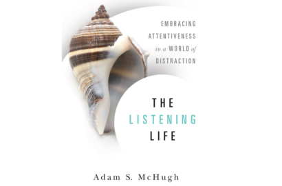 "Book Club – ""The Listening Life"" – January 26th, 10am"