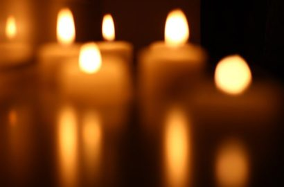 Worldwide Candle Lighting – December 11th, 2016 6:45pm