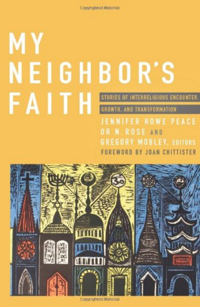 My Neighbor's Faith Cover