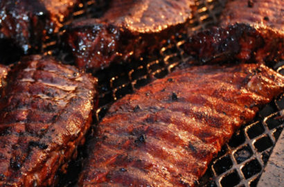Last Chance – BBQ Ribs deadline is March 2nd